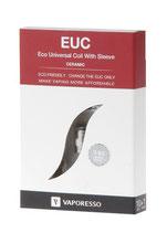 Vaporesso Veco / Plus EUC Traditional-, Ceramic Ersatzcoil