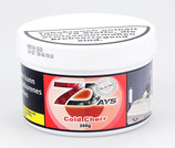 7 Days Tabak Platin 200g - Cold Cherr