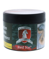 Cavalier Tobacco 200g - Red Ice