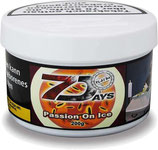 7Days Platin Tabak 200g - Passion on Ice