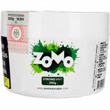 Zomo Tobacco 200g - Strong Mnt