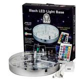 Shishamax LED Untersetzer 20cm