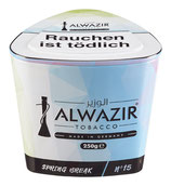 Alwazir Tabak No.15 Spring Break 250g