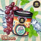 Holster Classic - Traube Minze 200g