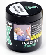 Xracher Tobacco 200g - Piperito
