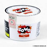 Zomo Tobacco 200g - Strong Orng