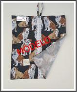 Bolsas de ropa Vinilo