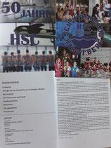 Festschrift 50 Jahre HSC