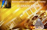 Abbonamento Cinema Le Grazie 10 entrate