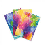 Flex Watercolor Power