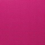 Baumwolle Punkte, 2 mm, pink