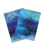 Watercolor Ocean Flex