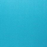 Baumwolle Punkte, 2 mm, türkis