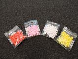 Auftriebskugeln 4 verschiedene Farben