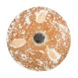 Elisenlebkuchen mit Zuckerglasur