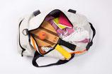 S|W Frescobol Set + Weekender Bag