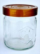 DIB Gläser 500g mit Deckel