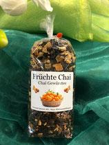 Nicht lieferbar- Früchte Chai (Chai Gewürztee 135g)