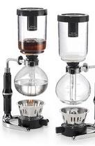 Vakumkaffeezubereiter