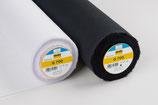 Vlieseline Gewebeeinlage G 700 - 90 cm breit - weiß oder schwarz