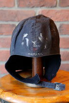 1940's USN HAND PAINT DECK HAT