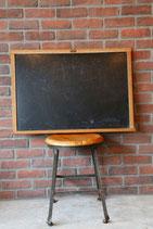 SCHOOL CHOKE  BLACK BOARD