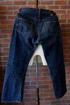 LEVI'S 501 A TYPE