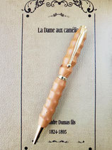 一位の木 ボールペン