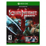 Killer Instinct *SEMINUEVO*