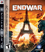 Tom Clancy's END WAR *SEMINUEVO*