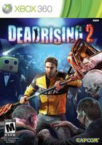 Dead Rising 2 *SEMINUEVO*