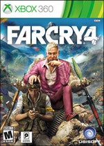 Far Cry 4 *SEMINUEVO*