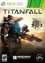 Titanfall *SEMINUEVO*