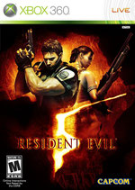 Resident Evil 5 *SEMINUEVO*