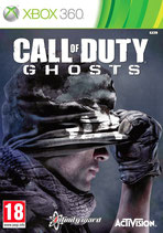 Call of Duty GHOSTS *SEMINUEVO*