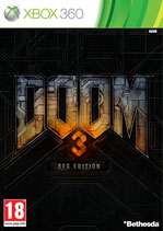 DOOM 3 BFG Edition *SEMINUEVO*