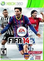 FIFA 14 *SEMINUEVO*