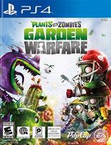 Plants VS Zombies Garden Warfare *SEMINUEVO*