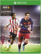FIFA 16 *SEMINUEVO*