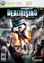 Dead Rising *SEMINUEVO*
