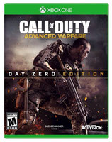 Call of Duty ADVANCED WARFARE *SEMINUEVO*