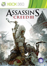 Assassin's Creed III *SEMINUEVO*