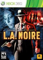 L. A. NOIRE *SEMINUEVO*