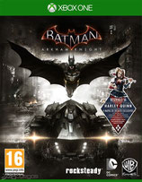 BATMAN Arkham Knight *SEMINUEVO*
