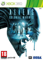 ALIENS Colonial Marines *SEMINUEVO*