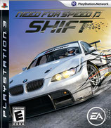Need for Speed SHIFT *SEMINUEVO*