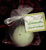 Badekugel Limoncello