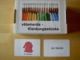 Kleider - Memory