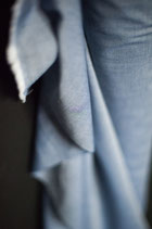 Merchant and Mills / Chambray / Denim Blue