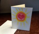 Heart-Sun True Love